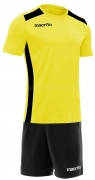Equipación de Fútbol MACRON Sirius P-5089-0509