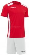 Equipación de Fútbol MACRON Sirius P-5089-0201