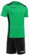 Equipación de Fútbol MACRON Sirius P-5089-0409