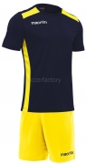 Equipación de Fútbol MACRON Sirius P-5089-0705
