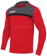 Camisa de Portero de Fútbol MACRON Febo 5430-0228