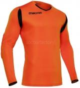 Camisola de Guarda-redes de Fútbol MACRON Antilia 5424-1309