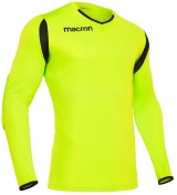 Camisola de Guarda-redes de Fútbol MACRON Antilia 5424-1509