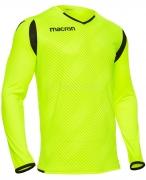 Camisa de Portero de Fútbol MACRON Hercules 5423-1509