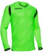 Camisola de Guarda-redes de Fútbol MACRON Hercules 5423-1609