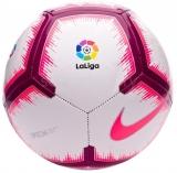 Balón Talla 4 de Fútbol NIKE La Liga Pitch SC3318-100-T4