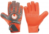 Guante de Portero de Fútbol UHLSPORT Aerored Soft Advanced 101106202