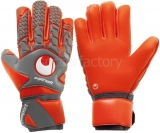 Guante de Portero de Fútbol UHLSPORT Aerored Supersoft HN 101108202