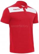 Polo de Fútbol MACRON Clio 9049-0201
