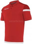 Polo de Fútbol MACRON Shofar 9056-0201