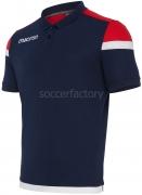 Polo de Fútbol MACRON Shofar 9056-0702
