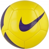 Balón Talla 3 de Fútbol NIKE Pitch Team Football SC3166-701-T3