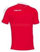 Camiseta de Fútbol MACRON Earth 5057-0201