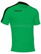 Camiseta de Fútbol MACRON Earth 5057-0409