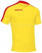 Camiseta de Fútbol MACRON Earth 5057-0502