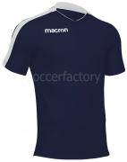 Camiseta de Fútbol MACRON Earth 5057-0701