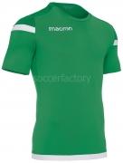 Camiseta de Fútbol MACRON Titan 5060-0401