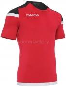 Camiseta de Fútbol MACRON Titan 5060-0209