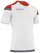 Camiseta de Fútbol MACRON Titan 5060-0102