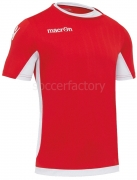 Camiseta de Fútbol MACRON Kelt 5067-0201