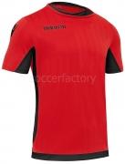 Camiseta de Fútbol MACRON Kelt 5067-0209