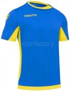 Camiseta de Fútbol MACRON Kelt 5067-0305