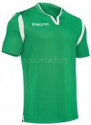 Camiseta de Fútbol MACRON Toliman 5064-0401