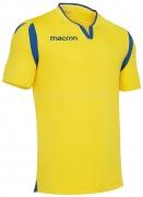 Camiseta de Fútbol MACRON Toliman 5064-0503