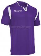 Camiseta de Fútbol MACRON Toliman 5064-0601