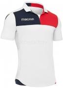 Camiseta de Fútbol MACRON Nunki 5058-0109