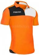 Camiseta de Fútbol MACRON Nunki 5058-1309