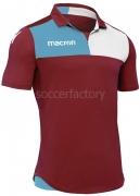Camiseta de Fútbol MACRON Nunki 5058-1410