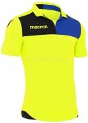 Camiseta de Fútbol MACRON Nunki 5058-1509