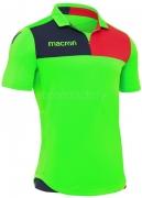 Camiseta de Fútbol MACRON Nunki 5058-1607