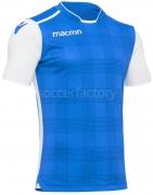 Camiseta de Fútbol MACRON Wezen 5061-0301