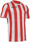 Camiseta de Fútbol MACRON Trevor 5065-0201