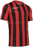 Camiseta de Fútbol MACRON Trevor 5065-0209
