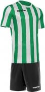 Equipación de Fútbol MACRON Trevor P-5065-0401