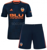 Camiseta de Fútbol ADIDAS 2ª Equipación Valencia 2018-2019 CD7880