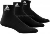 Calcetín de Fútbol ADIDAS Per Ankle T 3 Pares AA2321