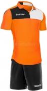 Equipación de Fútbol MACRON Nunki P-5058-1309