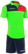Equipación de Fútbol MACRON Nunki P-5058-1607