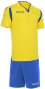 Equipación de Fútbol MACRON Toliman P-5064-0503