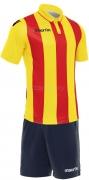 Equipación de Fútbol MACRON Skoll P-5349-0502