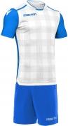 Equipación de Fútbol MACRON Wezen P-5061-0103