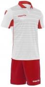 Equipación de Fútbol MACRON Tabit P-5055-0102