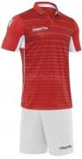 Equipación de Fútbol MACRON Tabit P-5055-0201