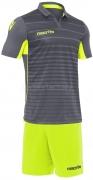 Equipación de Fútbol MACRON Tabit P-5055-2815