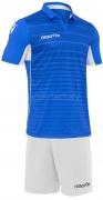 Equipación de Fútbol MACRON Tabit P-5055-0301