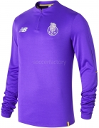 Suéter de Fútbol NEW BALANCE F.C. Oporto 2018-19 MT831103-DV